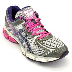 Asics Women's Gel Flux Running Shoes Size 9.5
